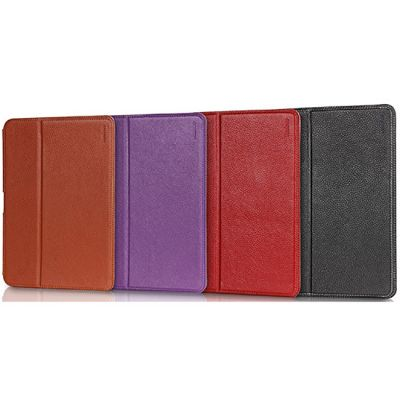 Чехол Yoobao Executive Leather Case for Samsung Galaxy Note 10.1 Red