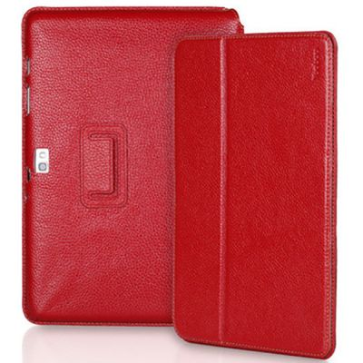 ����� Yoobao Executive Leather Case for Samsung Galaxy Note 10.1 Red