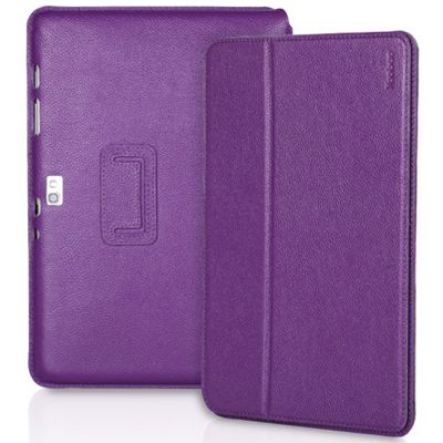 Чехол Yoobao Executive Leather Case for Samsung Galaxy Note 10.1 Violet