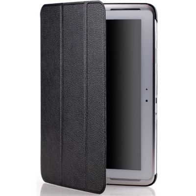 Чехол Yoobao iSlim Leather Case for Samsung Galaxy Note 10.1 Black