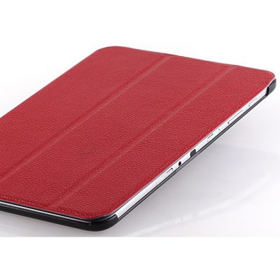 ����� Yoobao iSlim Leather Case for Samsung Galaxy Note 10.1 Red
