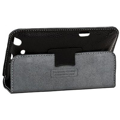 Чехол Yoobao Executive Leather Case for Samsung Note2(N7100) Black