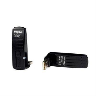InFocus ������ ������������� ���������� Wireless DisplayLink USB SP-DOUSB-WIRELESS 601SD-D