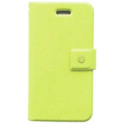 Чехол Fenice Diario for Apple iPhone 4/4S Green