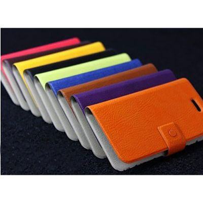 ����� Fenice Diario for Apple iPhone 4/4S Violet