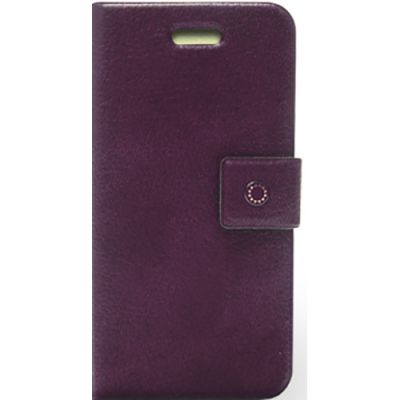 Чехол Fenice Diario for Apple iPhone 4/4S Violet