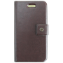 ����� Fenice Diario for Apple iPhone 4/4S Deep-brown
