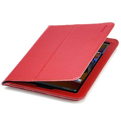 Чехол Yoobao Executive Leather Case for Samsung Galaxy Tab P6800 Red