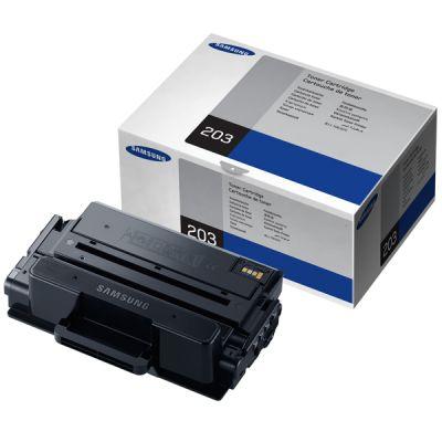 Картридж Samsung Black/Черный (MLT-D203S/SEE)