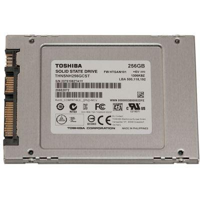 ������������� ���������� Toshiba THNSNH256GBST 256Gb