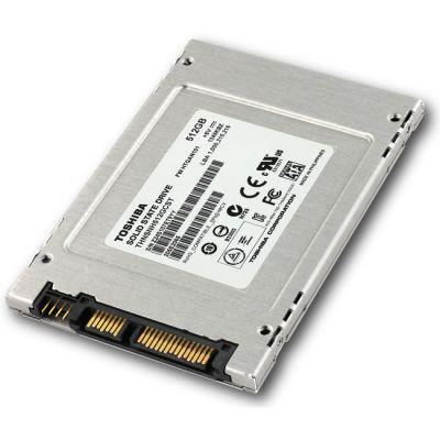 SSD-диск Toshiba THNSNH512GCST 512Gb