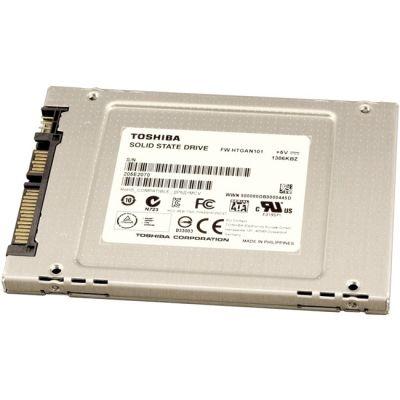 SSD-диск Toshiba THNSNH060GBST 60Gb