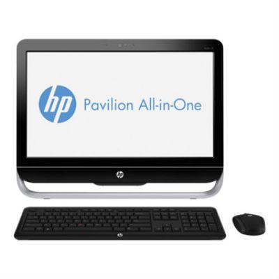 Моноблок HP Pavilion 23-b231er E6R02EA