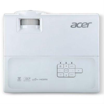 Проектор Acer S1212 MR.JGT11.001
