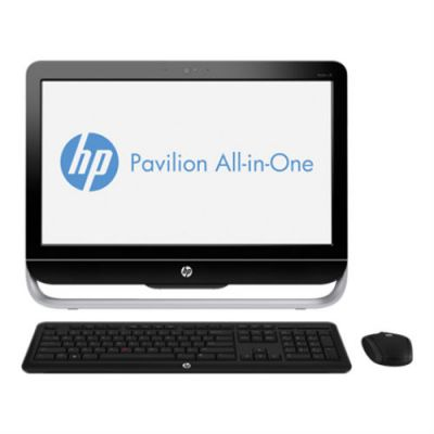 Моноблок HP All-in-One 3520 D1V71EA