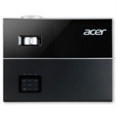 Проектор Acer P1373WB MR.JGF11.001
