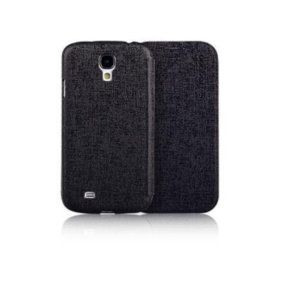 ����� Yoobao Slim Leather Case forGalaxy S4 ( i9500) Black