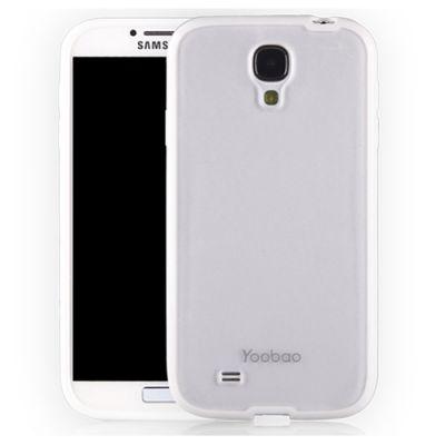 Чехол Yoobao Samsung Galaxy S4 2 in 1 protecting Case White