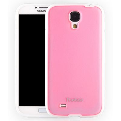 Чехол Yoobao Samsung Galaxy S4 2 in 1 protecting Case Pink