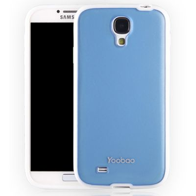 ����� Yoobao Samsung Galaxy S4 2 in 1 protecting Case Blue