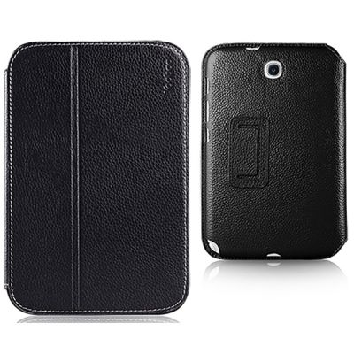 Чехол Yoobao Executive Leather Case for Samsung Galaxy Note 8.0 (N5100) Black