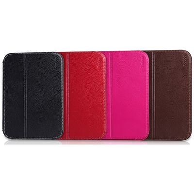 Чехол Yoobao Executive Leather Case for Samsung Galaxy Note 8.0 (N5100) Pink