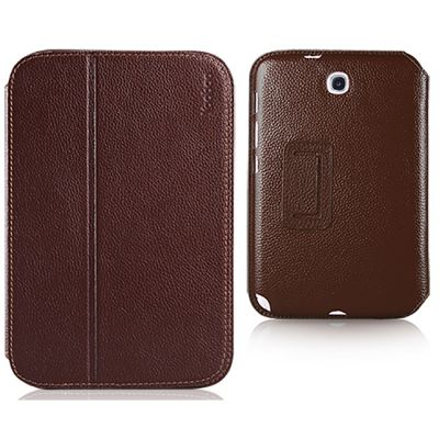 Чехол Yoobao Executive Leather Case for Samsung Galaxy Note 8.0 (N5100) Brown