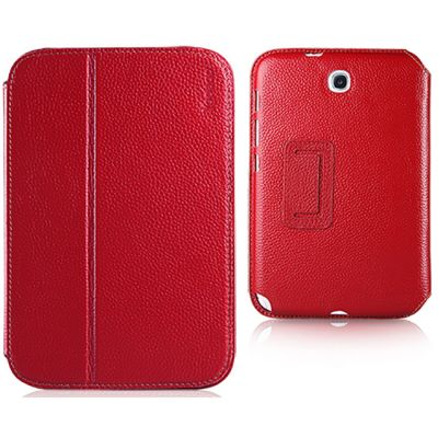 ����� Yoobao Executive Leather Case for Samsung Galaxy Note 8.0 (N5100) Red