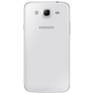 �������� Samsung Galaxy Mega 5.8 GT-I9152 DUOS White GT-I9152ZWASER