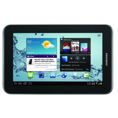 ������� Samsung Galaxy Tab 2 7.0 P3100 8Gb 3G (Silver) GT-P3100TSVSER