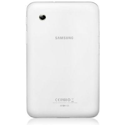 Планшет Samsung Galaxy Tab 2 7.0 P3100 8Gb 3G (White) GT-P3100ZWVSER
