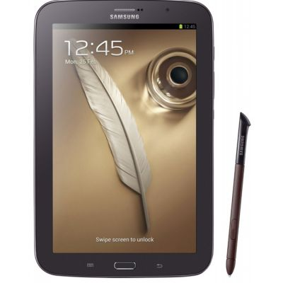 Планшет Samsung Note 8.0 N5100 16Gb 3G (Brown) GT-N5100NKAMGF