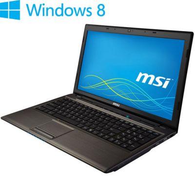 Ноутбук MSI CX61 0OC-848RU