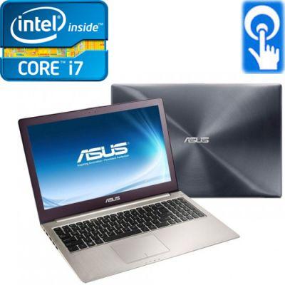 Ультрабук ASUS Zenbook U500VZ 90NWOG222W12C35873AY