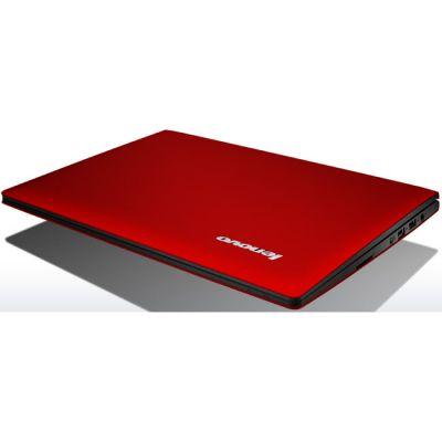Ноутбук Lenovo IdeaPad S400 Red 59359536