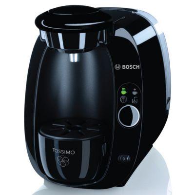 Кофеварка Bosch TAS 2002 EE Tassimo