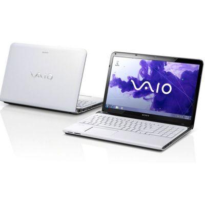 ������� Sony VAIO SV-E1513T1R/W