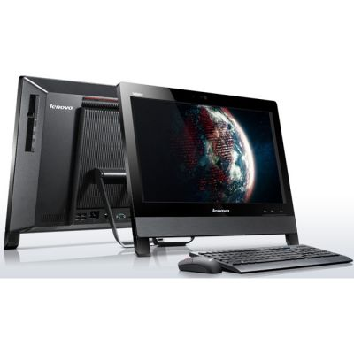 Моноблок Lenovo ThinkCentre Edge 72z RCKJKRU