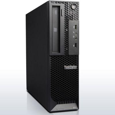 Настольный компьютер Lenovo ThinkStation E31 SFF REVA7RU