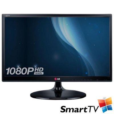 Телевизор LG 27MS53V