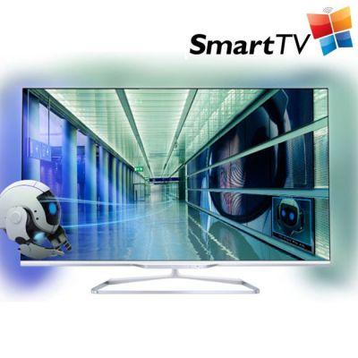 Телевизор Philips 42PFL7108S/60