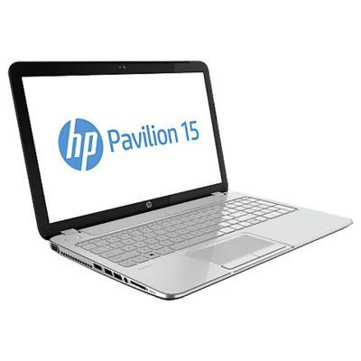 Ноутбук HP Pavilion 15-e072sr E6N05EA