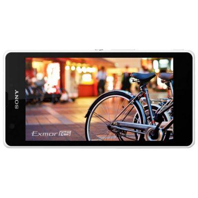 �������� Sony Xperia ZR Black C5503