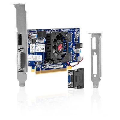 ���������� HP AMD Radeon HD 7450 DP 1GB