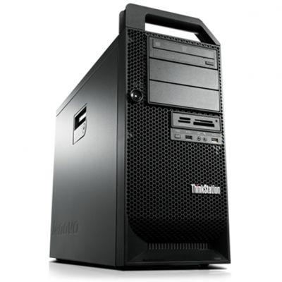 Настольный компьютер Lenovo ThinkStation D30 SRFG14RU