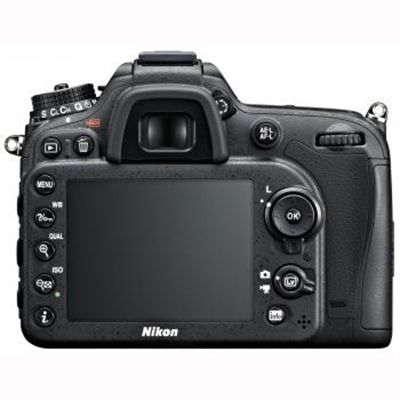 ���������� ����������� Nikon D7100 Kit 18-300 VR [VBA360KR04]