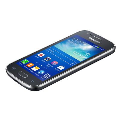 �������� Samsung Galaxy Ace 3 GT-S7272 Metallic Black GT-S7272HKASER
