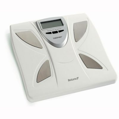 Весы напольные Zelmer 34Z011