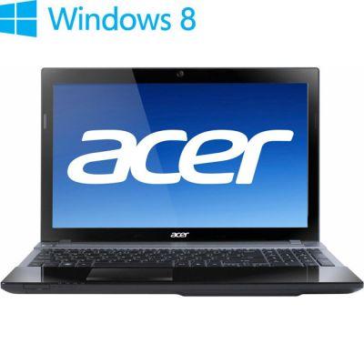 ������� Acer E1-571G-53236G75Mnks NX.M7CER.013