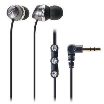 Наушники Audio-Technica ATH-CKF505 bk